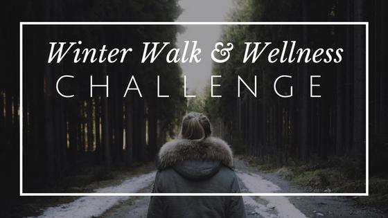 Winter Walk & Wellness