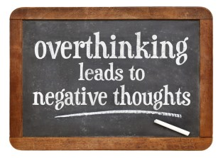 stop negative thoughts