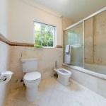 434 2nd. master bathroom