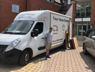 Care Home Removals Marlow