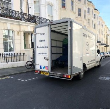 Removals Egham and Staines