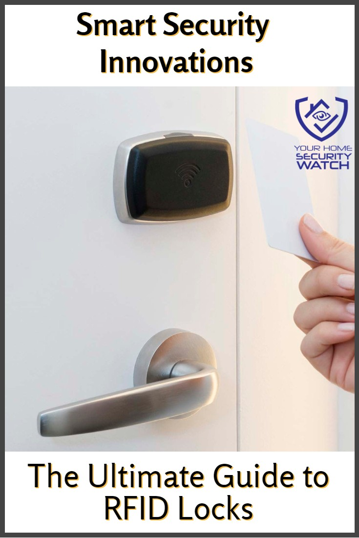 What Is An RFID Lock System and How Does It Work?