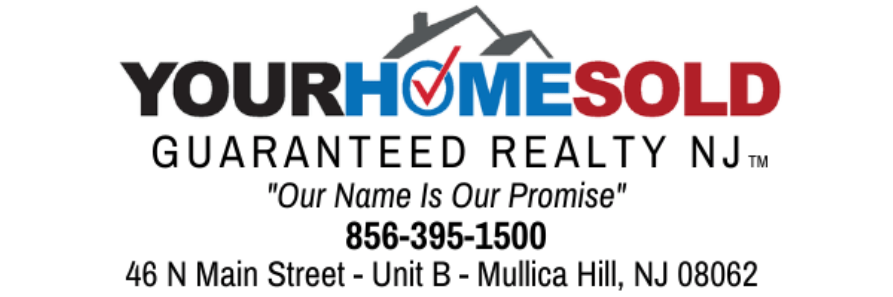 Your Home Sold Guaranteed Real Estate Group, LLC