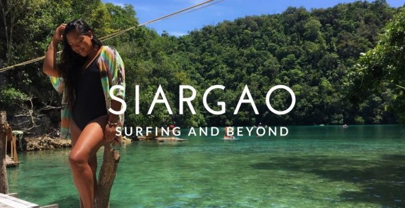 Industry Talks: Travel Agents - My Lokal Travel Planner - Siargao