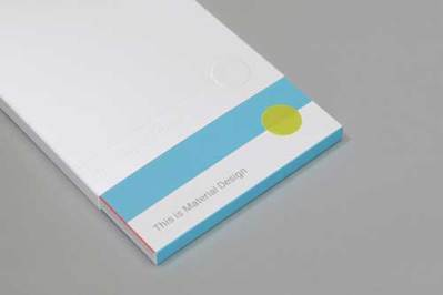 Letter Pads