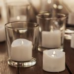 Make Your Home Look Pleasant And Stylish With Battery Operated Candles Your House Helper