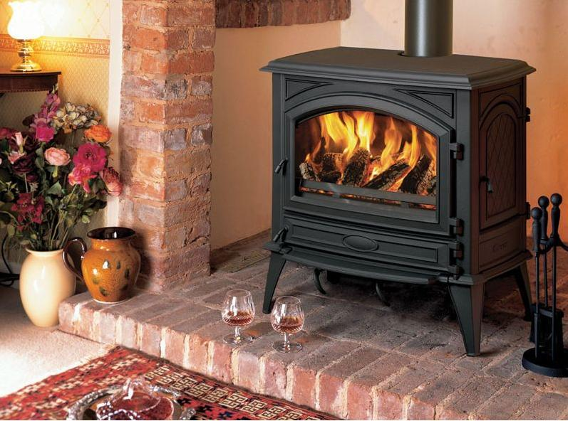 Excellent Tips To Choose A Perfect Wood Burning Stove
