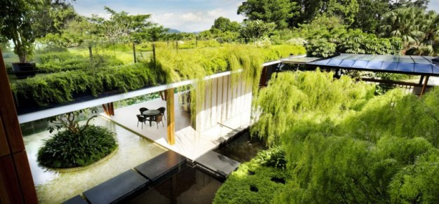 Guz Architects - Willow House-5