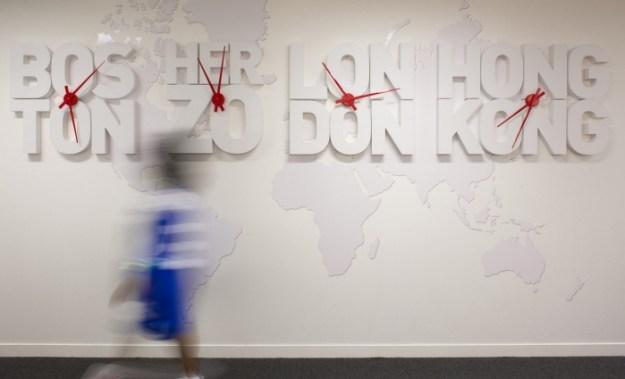 Puma office - London-2