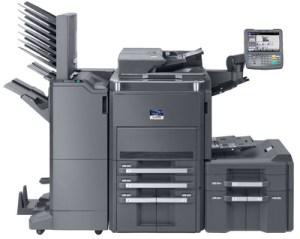 printer en document management