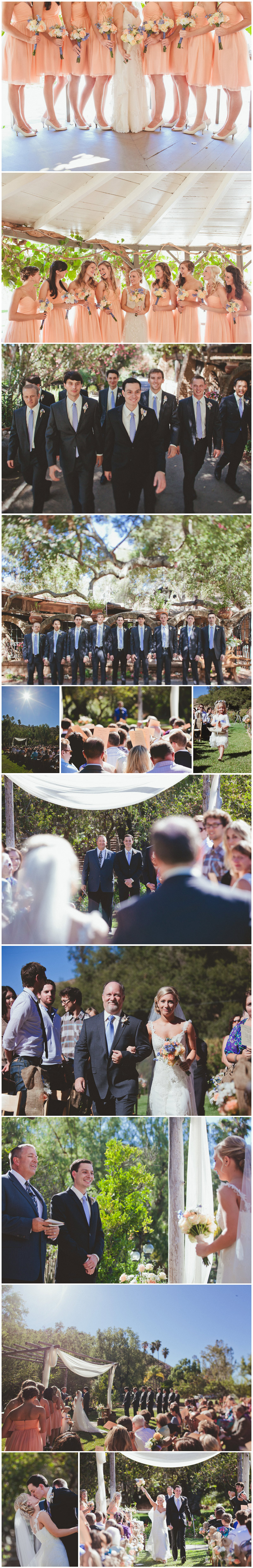 bandy canyon ranch wedding
