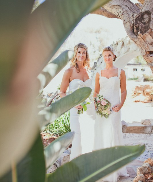 Twin Wedding at the Leo Carrillo Ranch! Leo Carrillo Ranch Wedding