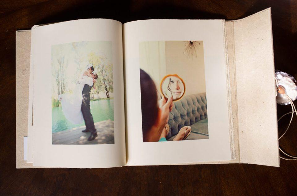 Leh Wedding Album // Couture