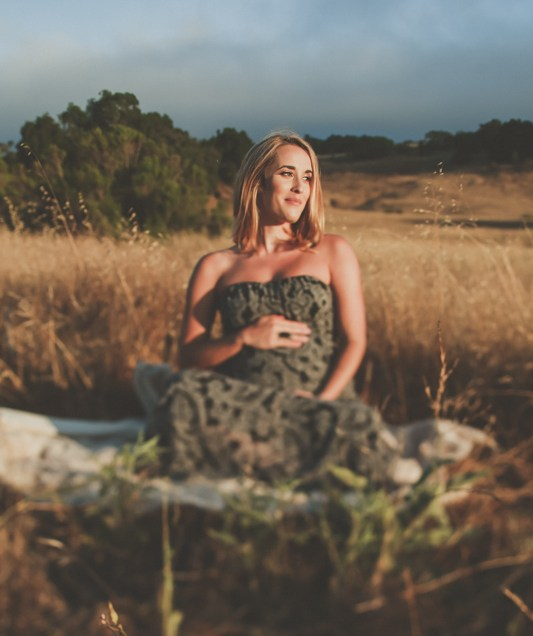 Temecula Maternity Photography | Santa Rosa Plateau