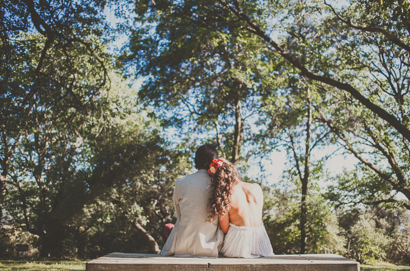 Oak Glen DIY picnic wedding [preview] – Los Rios Ranchos
