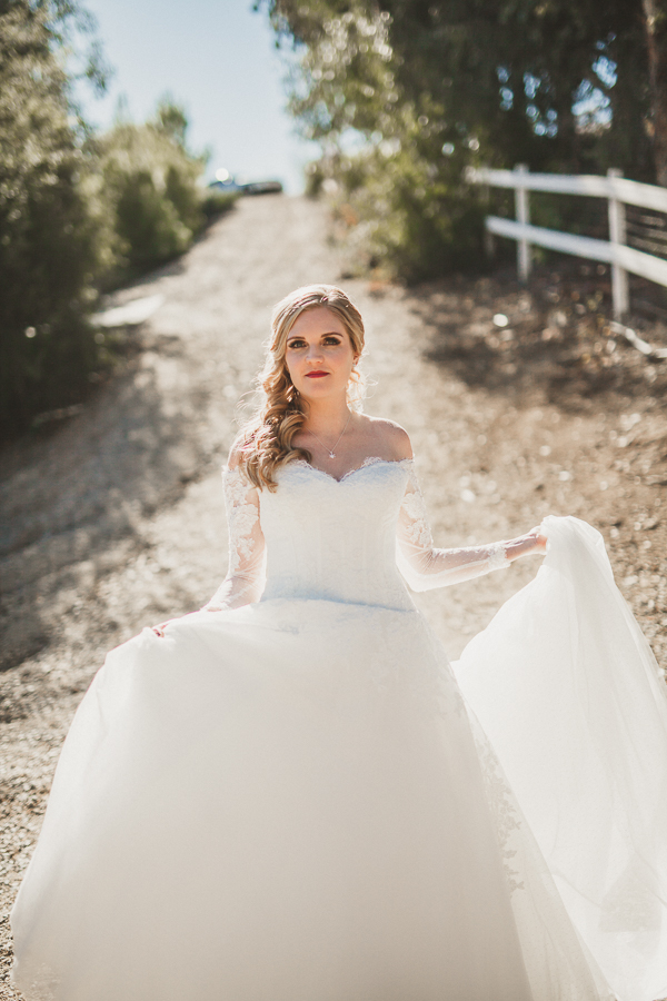 temecula wedding plateau edge