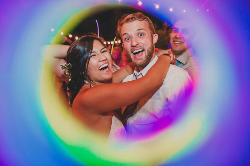 party vision temecula wedding