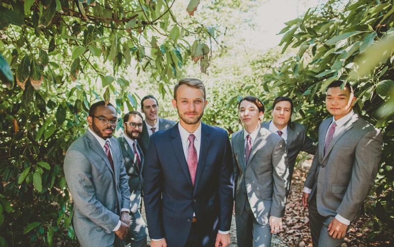temecula wedding groomsmen