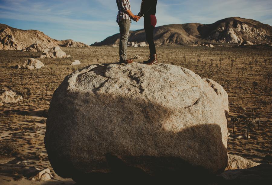 rockclimbingEngagement