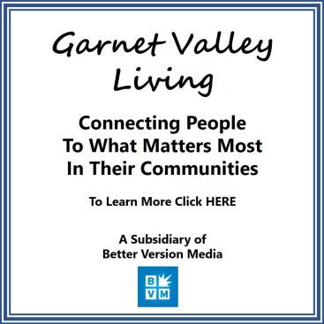garnet valley living