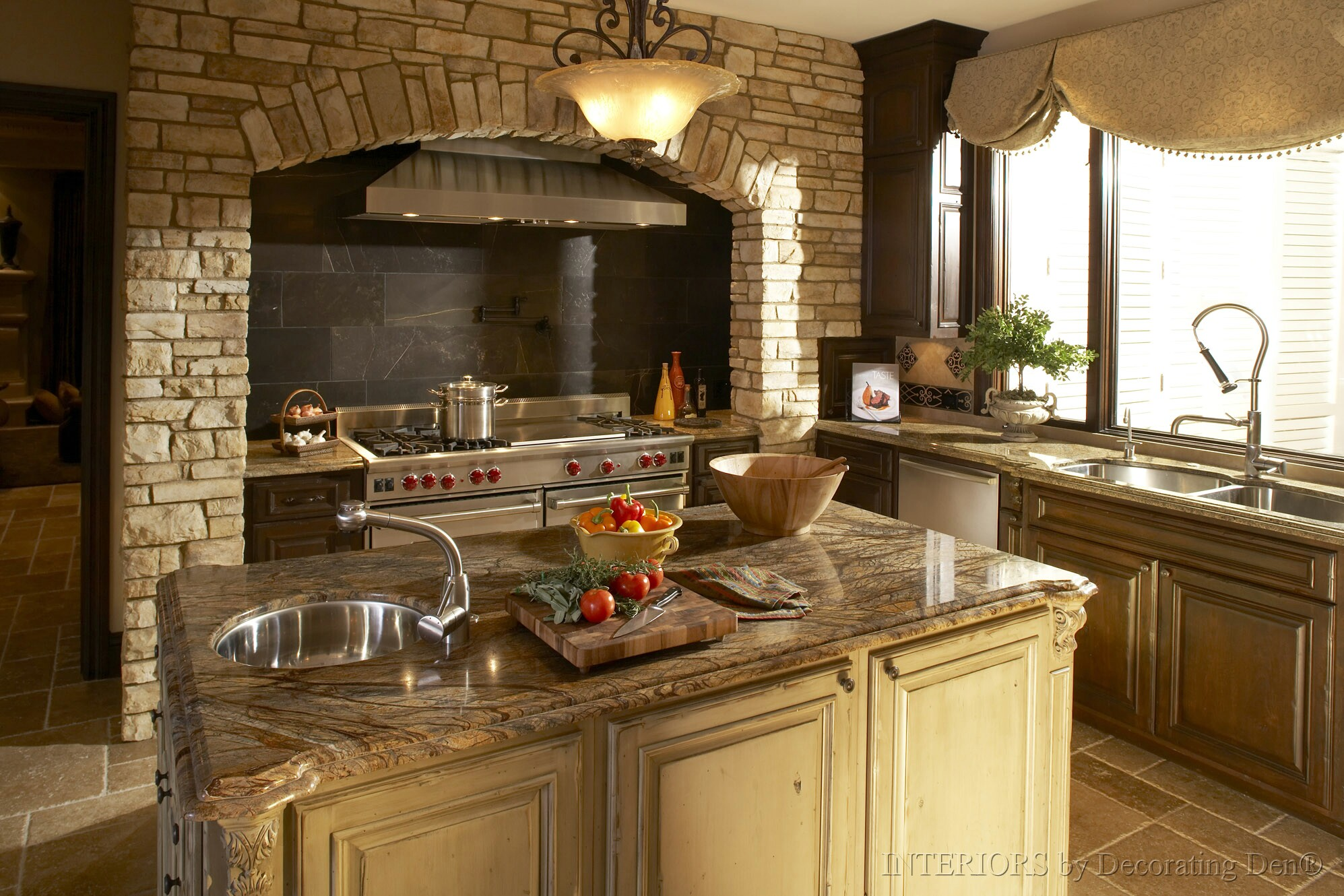 Important Kitchen Interior Design Components, Final