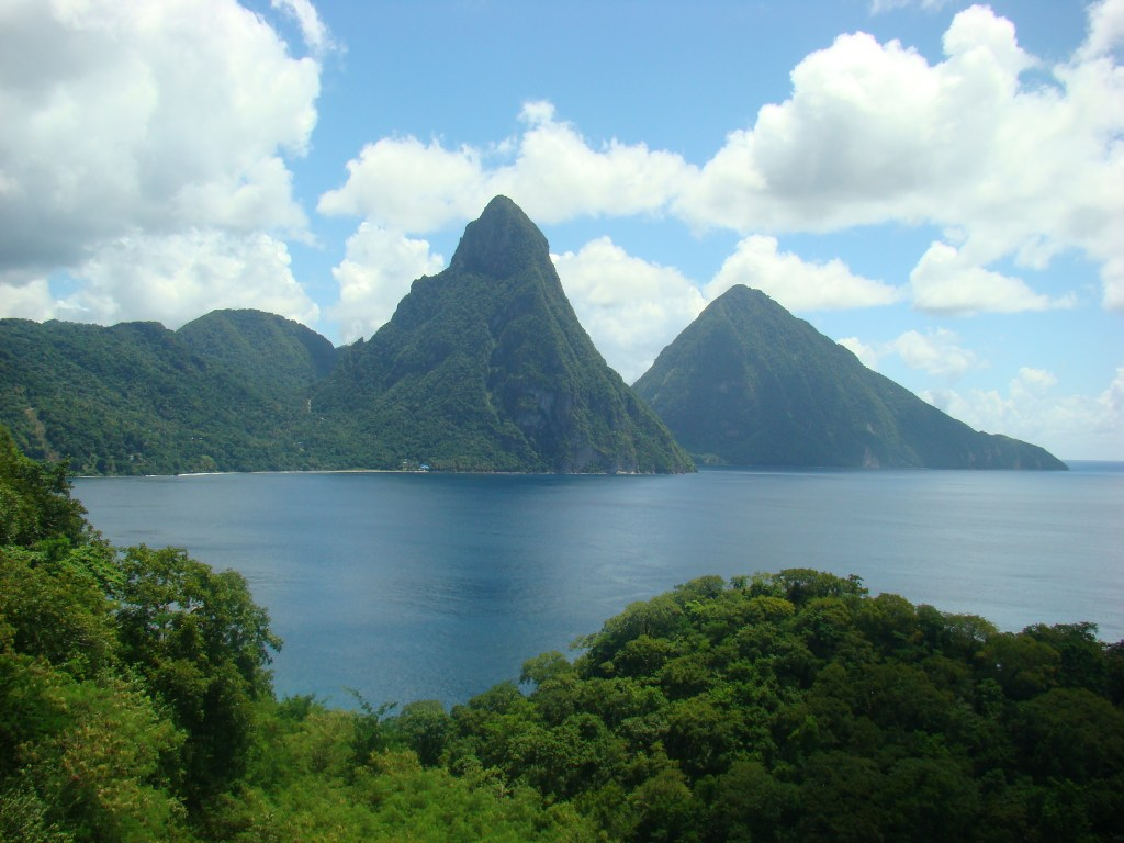 St. Lucia Honeymoon Activities