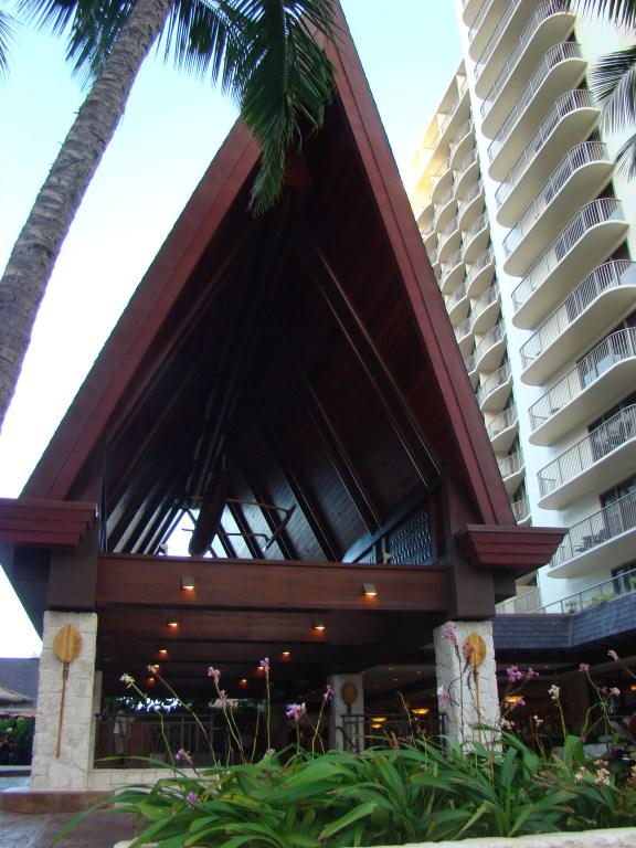 Waikiki Vow Renewal Ceremony