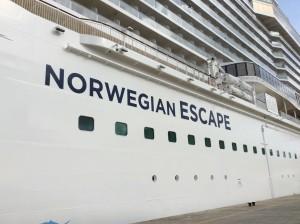 NCL Escape