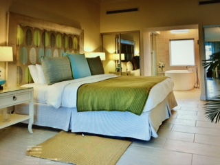 Rendezvous Resort  St Lucia