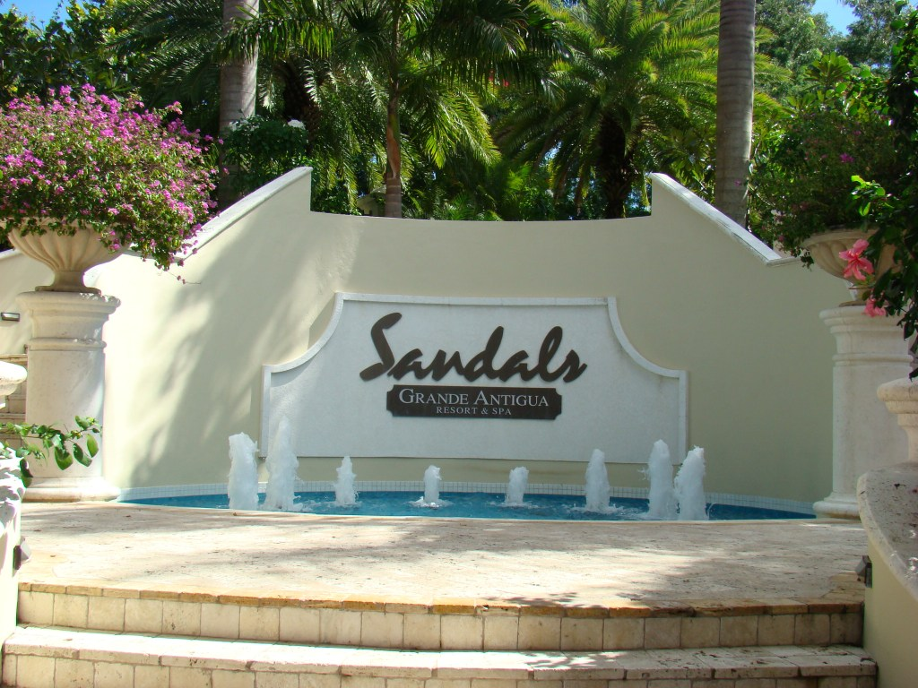 Sandals Grande Antigua Resort & Spa Re-Opens