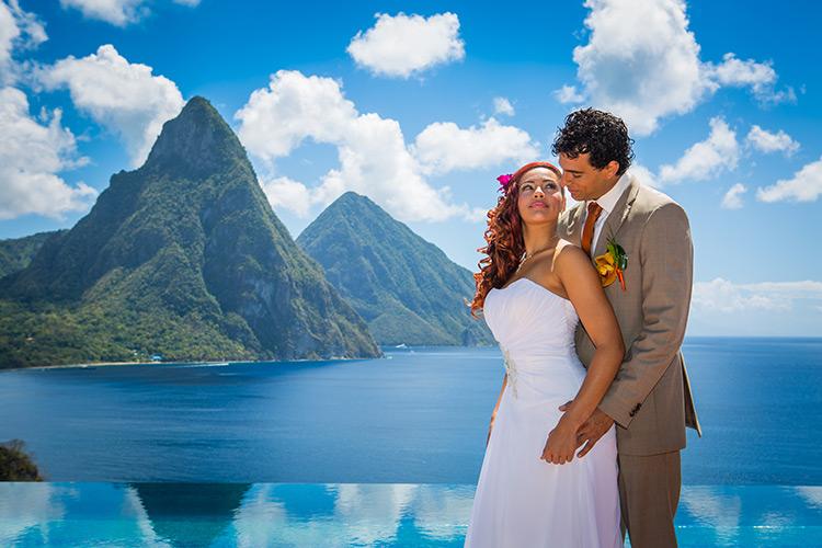 Why I love Saint Lucia