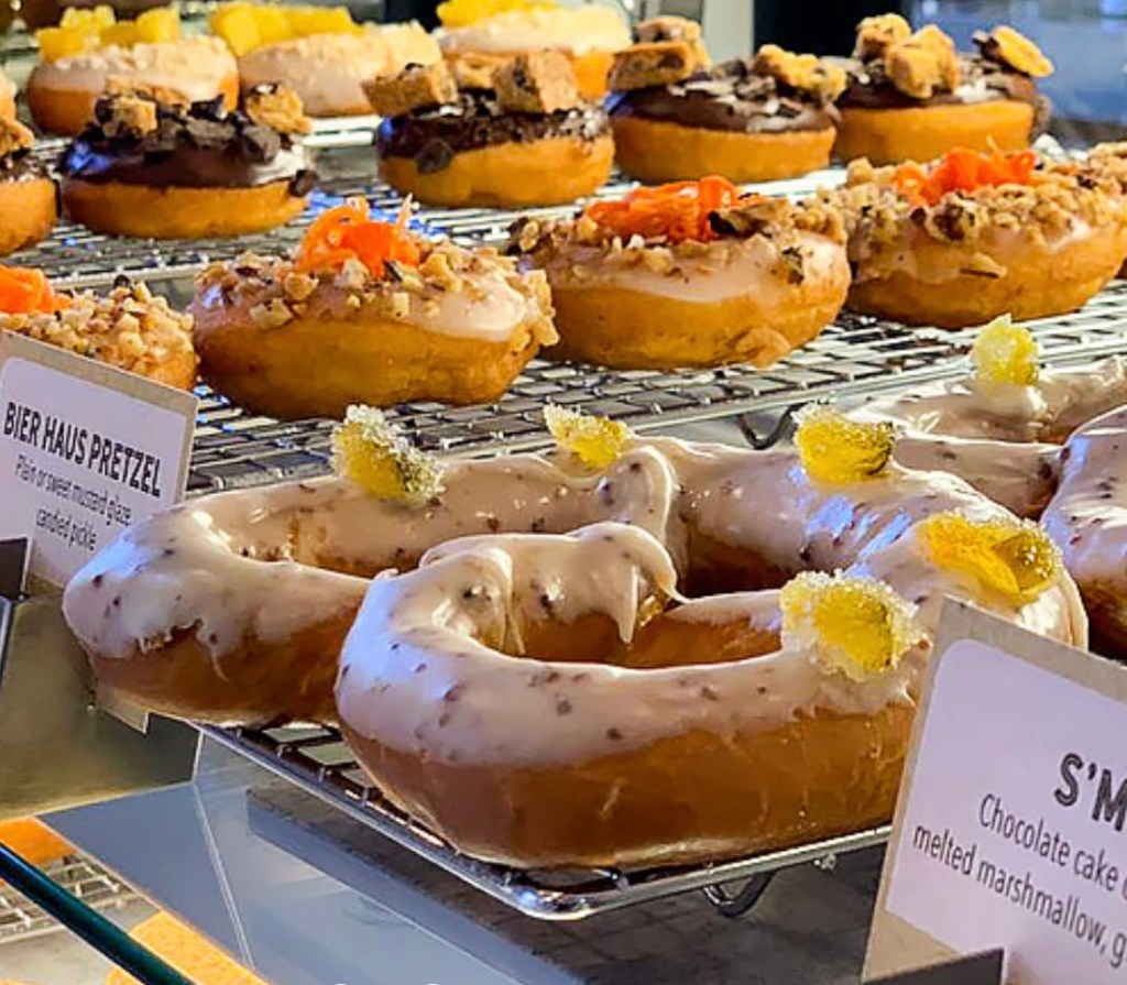 Sandals Resorts opens first gourmet donut and coffee Shop at Sandals Royal Barbados