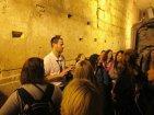 Moshe Kotel tunnels JWRP