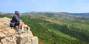 Galilee Tour
