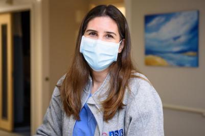 Dr. Edith LaFleur