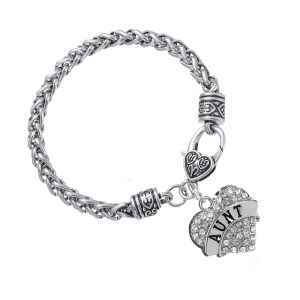 bracelet-ladies-silver-aunt-crystal-heart-charm