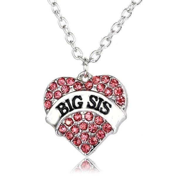 necklace-ladies-big-sis-pink-crystals-heart