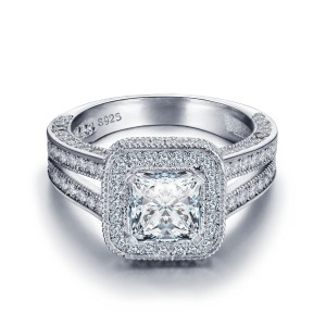 ring-sterling-silver-zircon-ladies-double-flat