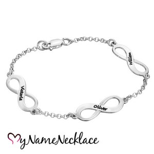 bracelet-family-mother-sterling-silver-infinity