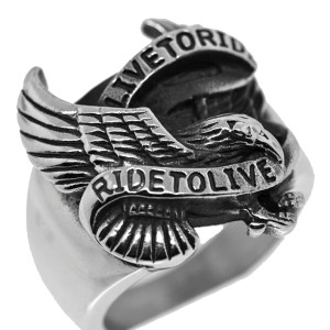 live-to-ride ring-4