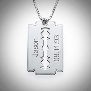 necklace-mens-sterling-silver-engraved-razor-name-date