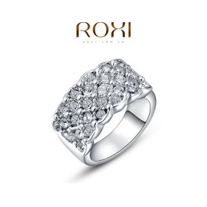 ring-ladies-platinum-plated-clear-crystal