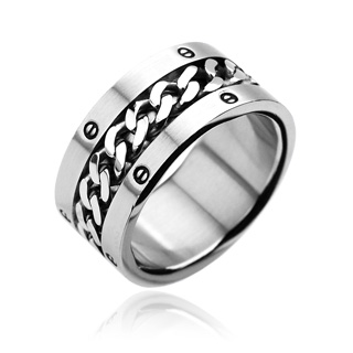 ring-mens-stainless-steel-chain-center-bolted