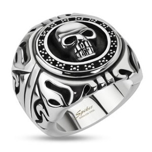 ring-mens-stainless-steel-skull-shield-wide-cast