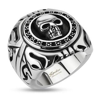 ring-mens-stainless-steel-skull-shield-wide-cast