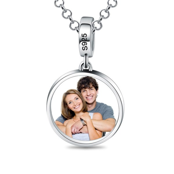 Custom-Round-Photo-Pendant-Necklace-Sterling-Silver-Love-Forever-Photo-Pendant_jpg_640x640