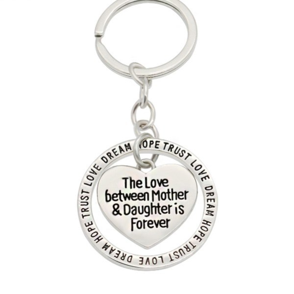 XIAOJINGLING-2017-Fashion-Key-Chains-The-Love-Between-Mother-Daughter-Is-Forever-For-Women-Jewelry-Key_jpg_640x640