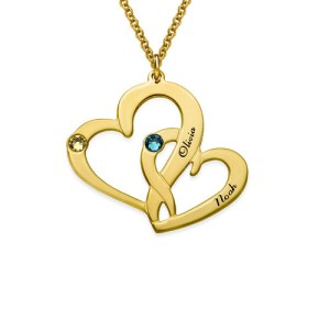 Engraved-Two-Heart-Necklace-with-Gold-Plating_jumbo