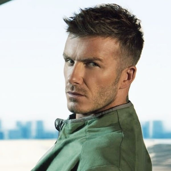 Mens Hairstyles How Style
