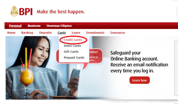 BPI-credit-card
